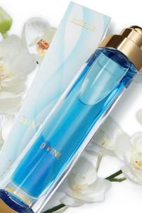 Woda toaletowa Divine 50ml nowa perfumy oriflame...