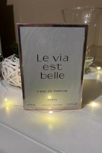Perfum lancome