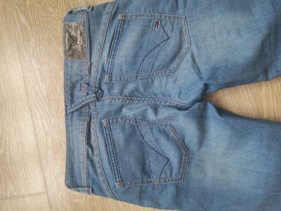 Spodnie Spodnie Tommy Hilfiger