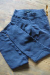 Spodnie tregginsy rozmiar 34 Tally Weijl...
