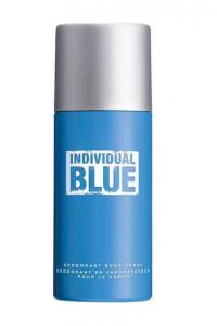 Dezodorant w sprayu Individual blue Avon dla Pana...