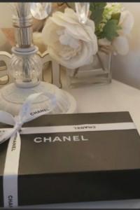 Portfel Chanel...