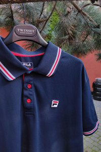 Koszulka Polo Fila...