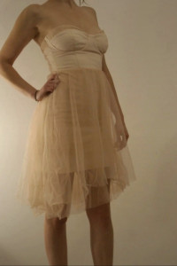 Bershka nowa sukienka z metką rozmiar S...