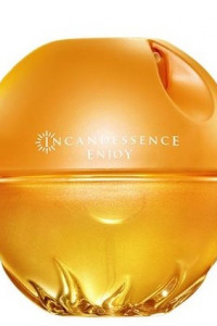 Woda perfumowana Incandessence Enjoy 50ml nowa perfumy Avon dam...