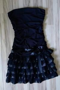 Marczona sukienka...