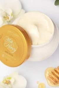 Maska do włosów Milk & Honey Gold 250ml nowa oriflame