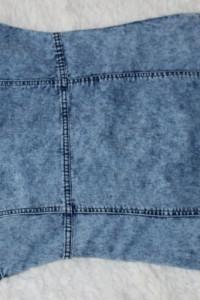 Sukienka jeans rozmiar L