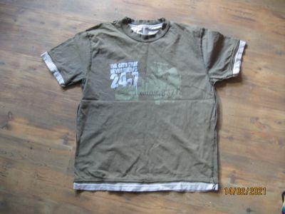 Koszulki, podkoszulki TShirt rozmiar 164