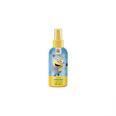 Perfumy Woda zapachowa Avon Minions dla chłopców