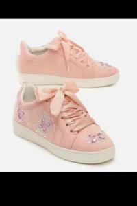 Nowe buty...