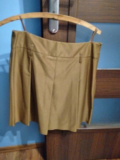 Spódnice Nowa spódnia