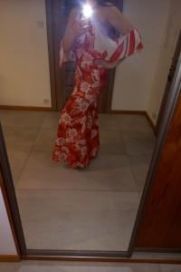 Maxi sukienka Marciano nowa...