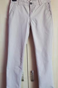 Spodnie chłopięce chinos Tommy Hilfiger 152