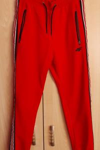 Spodnie dresowe chłopięce 4F 152