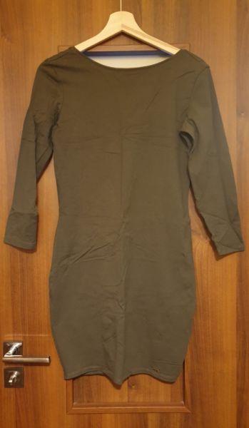 Suknie i sukienki Dopasowana sukienka