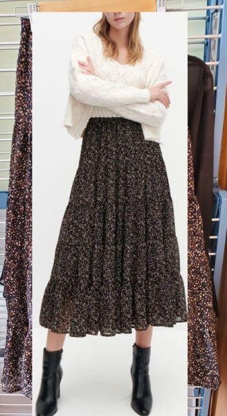 Spódnice Spódnica marki Reserved jak nowa