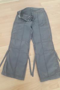 Spodnie bojówki Tchibo 36...