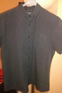 Koszula męska F&F rozmiar L