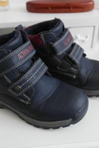 Buty zimowe chłopięce Action Boy 29...