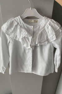 Koszula Zara 7 Lat