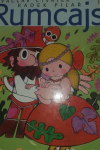 Rumcajs książka dla dzieci...