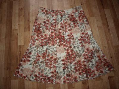 Spódnice Letnia spódnica 46