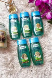 Nowy zestaw szamponów Balea Cocos Wasser