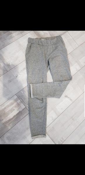 Dresy Spodnie dresowe Sinsay