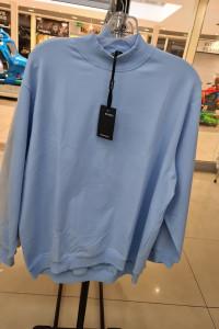 Bluza oversize...