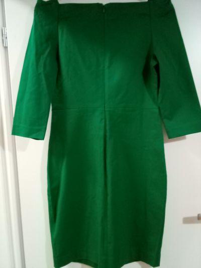 Suknie i sukienki Sukienka Soczysta zieleń