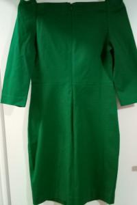 Sukienka Soczysta zieleń