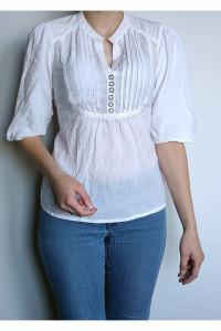 Biała bluzka EDC...