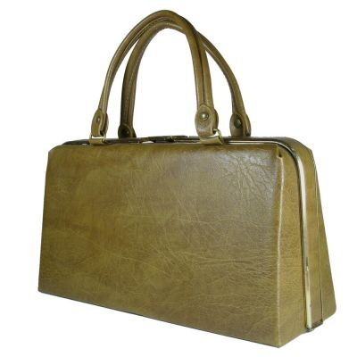 Torebki na co dzień torebka kuferek