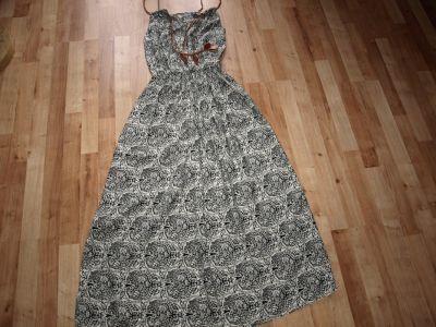 Suknie i sukienki Letnia maxi S M