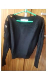 NOWY sweter Zara M