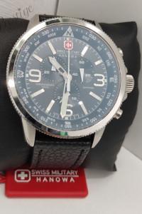 Zegarek męski Swiss Military Hanowa Arrow Chrono SW252E...