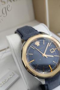Zegarek męski Versace Watches GLAZE VEF52M004 K11...