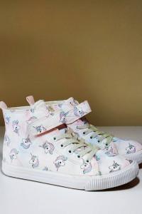Buty H&M jednorożce na wiosnę jesień roz 32...
