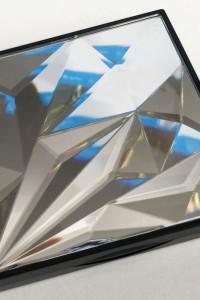 Transparentny puder rozświetlający Artdeco...