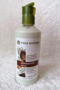 Yves Rocher Corps body mleczko
