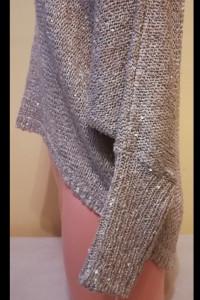 Top Secret sweter