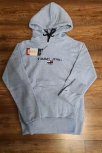 Bluza z kapturem Tommy Hilfiger Tommy Jeans