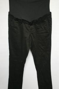 Spodnie Czarne 28 32 Mamalicious S Rurki Ciążowe...
