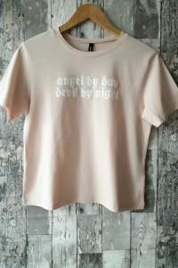 Nowa bluzka Sinsay
