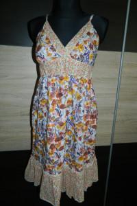 Sweet Miss sukienka na lato roz M...
