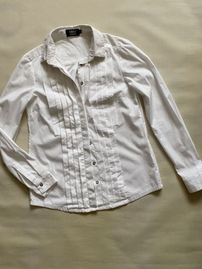 Koszule SIMPLE elegancka koszula 34