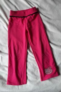 Hello Kitty spodnie dresowe dziewczęce r 110 116...