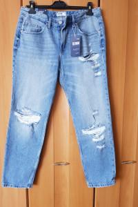 Spodnie Sinsay rozmiar 40