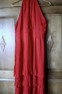 Sukienka plisowana Next 46...